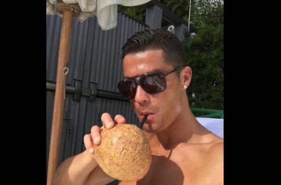 Así pasan sus vacaciones los mejores futbolistas del mundo