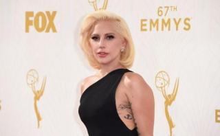 Lady Gaga recibió asombroso regalo por Navidad