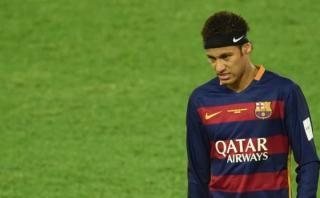 ¿Neymar deja el Barcelona? brasileño duda sobre su futuro