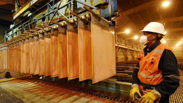 Hoy habla Trump y el mercado del cobre aguarda cauteloso