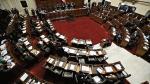 Ejecutivo no cumplió con reglamentar 50 leyes desde el 2005 - Noticias de ley de comida chatarra