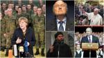 Estos son los 10 personajes más influyentes del 2015, según AFP - Noticias de mohammad javad zarif