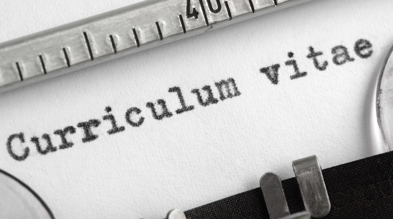 Obvia estas diez palabras de tu currículum vitae   Actitud Viu!   Viù