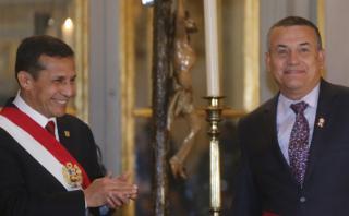 Humala, las agendas y el candidato Urresti, por Enrique Pasquel
