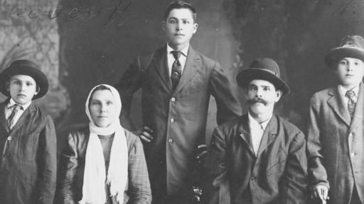 Tras el triunfo de la Revolución bolchevique, Lenin quiso  que los emigrantes rusos regresaran de Hawái.
