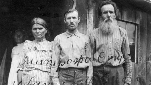 Los problemas de comunicación dificultaron la permanencia de los emigrantes rusos en Hawái.