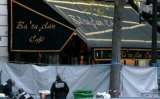 Muere en Siria yihadista ligado a cerebro de atentados en París