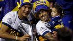 """""""Carlitos Tevez, el héroe que hizo feliz a un país"""" [OPINIÓN] - Noticias de champion league"""