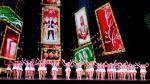 Conoce cómo se vive el Año Nuevo en Nueva York - Noticias de carrusel