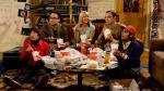"""""""The Big Bang Theory"""" acusada de usar canción sin autorización - Noticias de sheldon cooper"""