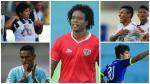 Fútbol peruano: los 20 mejores goles que se marcaron en el 2015 - Noticias de ryan salazar