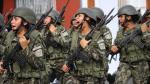 Trujillo celebra sus 195 años de independencia [FOTOS] - Noticias de plaza de armas de trujillo