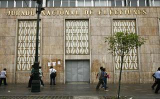 JNE: Ollanta Humala debe respetar el principio de neutralidad