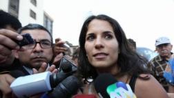"""Abogado de Eva Bracamonte: """"No hubo pruebas para condenarla"""""""