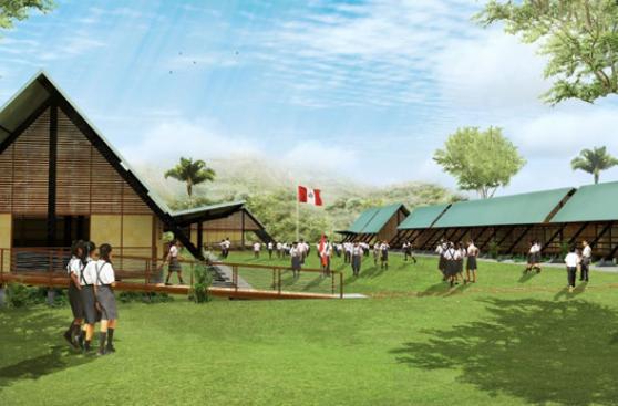 Plan Selva representará al Perú en la Bienal de Venecia 2016