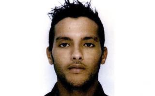 ¿Cuáles eran los vínculos del yihadista Charaffe al Mouadan?