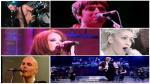Mega hits del rock & pop en inglés que cumplen 20 años en 2016 - Noticias de marilyn manson
