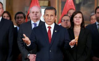 ¿Por qué el balance de Humala ha pasado desapercibido?