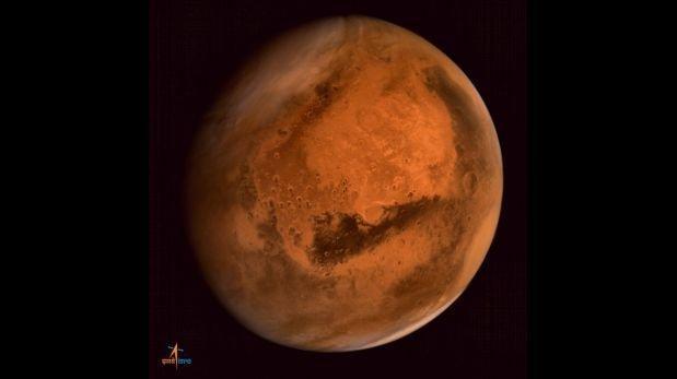 NASA deberá crear el hábitat de exploración a Marte para 2018