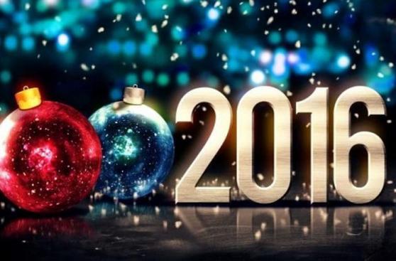 Año Nuevo: fotos para compartir en Facebook, Twitter, Instagram