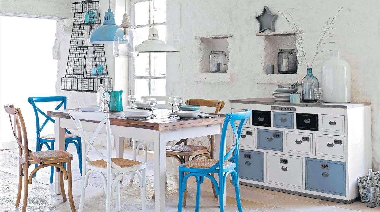 Logra una casa inspirada en el estilo mediterr neo foto galeria 1 de 5 el comercio peru - Muebles estilo mediterraneo ...