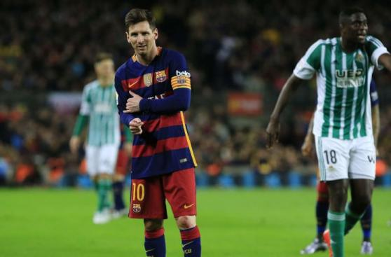 Messi vs. Cristiano: los logros de ambos cracks este 2015