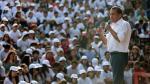 Humala: Somos los primeros autocríticos de este gobierno - Noticias de aptitud