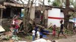Desastres naturales que azotaron al mundo en el 2015 - Noticias de valparaiso