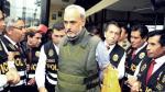 Manuel Burga: declaran procedente su extradición a EE.UU. - Noticias de fiscalia de la nacion