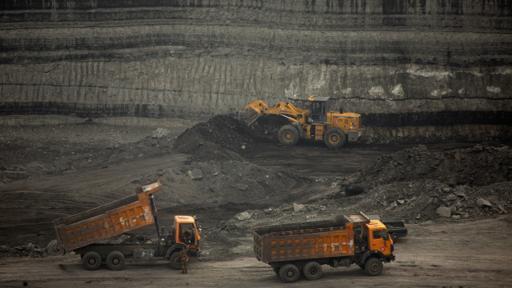 La extinción de plantas productoras de turba hizo que no se produjera carbón durante 10 millones de años.