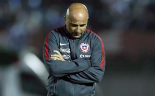 Falleció la madre de Jorge Sampaoli, entrenador de Chile