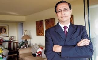 """Palomino: """"Humala dice 'incluir para crecer' pero eso es falso"""""""