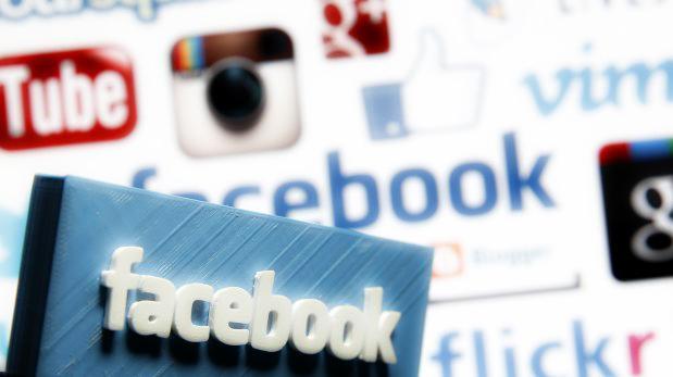 Facebook aumentó su poder sobre otras redes sociales en 2015