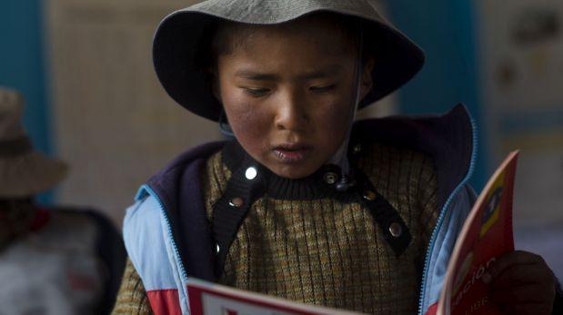 Crearán 111 colegios de nivel inicial en Puno este 2016