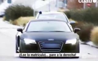 James Rodríguez, multado con 10.400 euros por huir de Policía