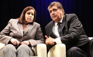 Lourdes estará a cargo de campaña de Alianza Popular en Lima