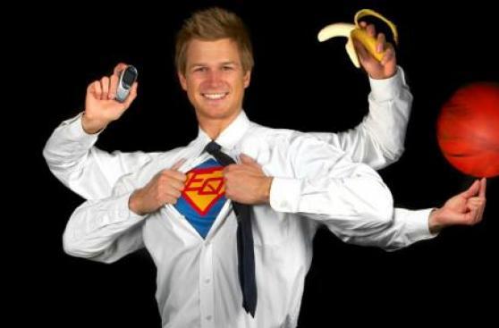 Tres inventos que nos hacen superhumanos