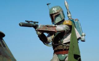 """""""Star Wars"""": murió Jason Wingreen, la voz de Boba Fett"""