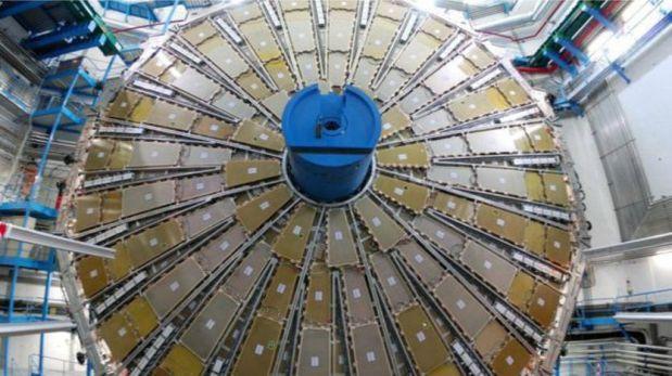 El CERN se encuentra en la frontera franco-suiza. (Foto: CERN)