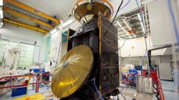 La Agencia Espacial Europea también tiene planes interesantes para 2016. (Foto: ESA)