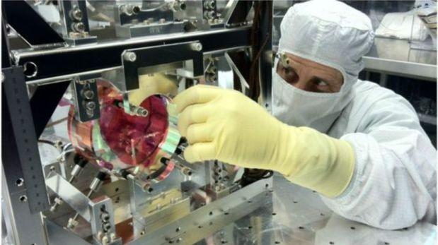 El laboratorio ya generó expectativas que no se cumplieron. (Foto: Advanced Ligo)