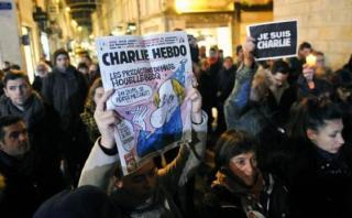 Francia prepara homenajes a un año de masacre de Charlie Hebdo