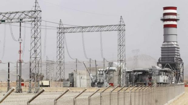 Cambio climático reducirá en un 60 % la producción eléctrica