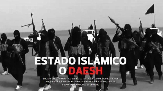 Resultado de imagem para daesh estado islamico