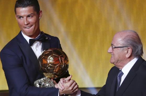 Cristiano Ronaldo: 10 momentos del portugués en el 2015 [FOTOS]