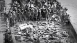 Malta, el hospital más grande de la Primera Guerra Mundial - Noticias de cruz roca