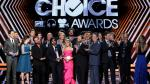 People's Choice Awards: la voz del público se hará escuchar - Noticias de david tennant