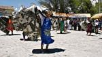 Junín: en defensa de la huaconada, la tradicional danza de Mito - Noticias de huaconada