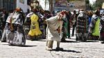 Junín: en defensa de la huaconada, la tradicional danza de Mito - Noticias de trajes típicos