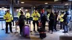 Suecia y Dinamarca aumentan controles fronterizos [FOTOS] - Noticias de primera ministra de dinamarca
